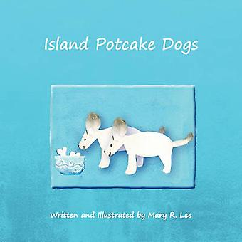 Island Potcake Dogs by Lee & Mary R.