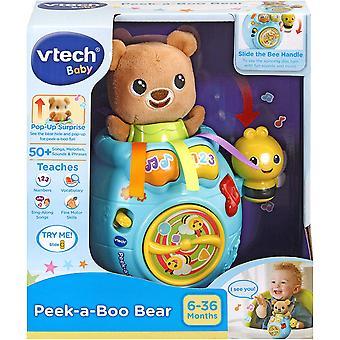 Vtech Peek-A-Boo Medve