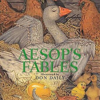 Aesop's Fables by Don Daily - 9780762495979 Book
