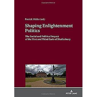 Muovaaminen valistuksen politiikka - sosiaalinen ja poliittinen vaikutus