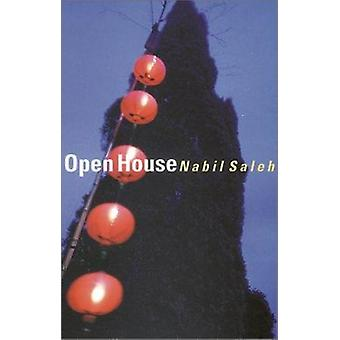 Open House by Nabil A. Saleh - 9780704381452 Book
