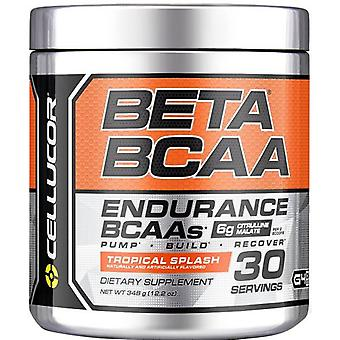 Cellucor Beta Bcaa Tropical Splash 348 gr