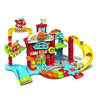 VTech Toot-Toot conductores bomberos
