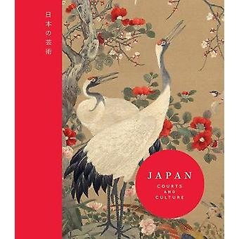 Japan - Courts and Culture by Rachel Peat - 9781909741683 Book