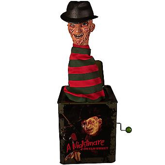 A Nightmare on Elm Street Freddy Burst-A-Box