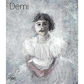 Demi by Oksana Salamatina - 9788857239095 Book