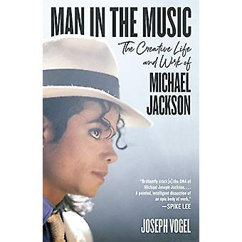 Man In the Music by Joseph Vogel - 9780525566571 Book