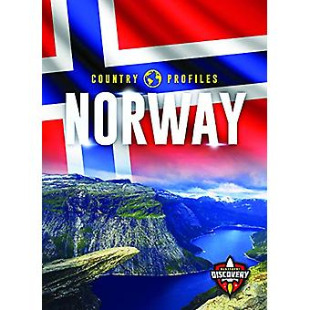 Norway by Chris Bowman - 9781644871713 Book