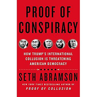 Proof of Conspiracy by Seth Abramson - 9781471186271 Book