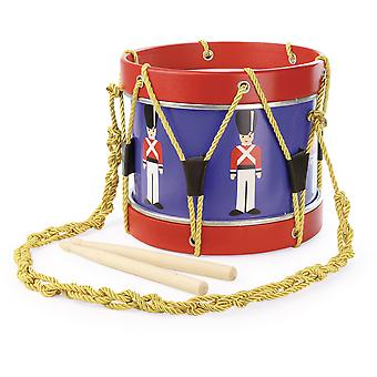 Vilac Toy Soldier Drum