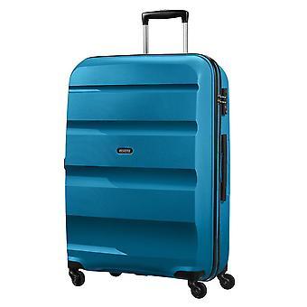 American Tourister Bon Air Hard Caz bagaje zip fixare telescopice Mâner