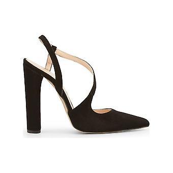 Made in Italia - Sko - Sandal - DIAMANTE-CAM-NERO - Ladies - Schwartz - 41
