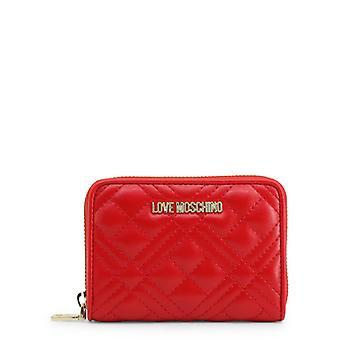 Bourse de pièce de monnaie de femme avec le sac à main de pièce de monnaie avec le support de carte de crédit lm05943