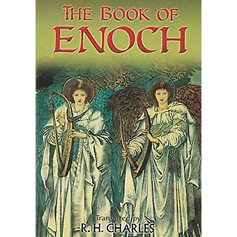 The Book of Enoch by R.H. Charles - 9781861187239 Book