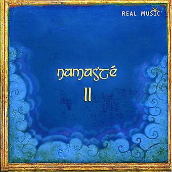 Namaste II - Namaste II [CD] USA import