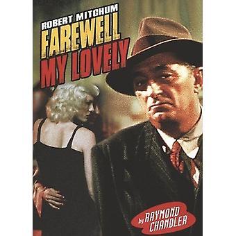 Farewell My Lovely [DVD] USA import