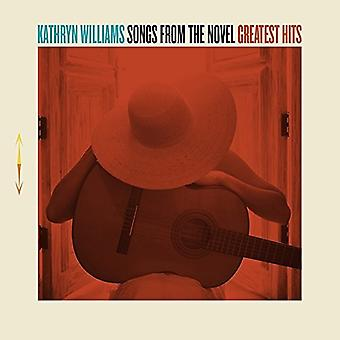 Kathryn Williams - Songs From the Novel Greatest Hits [CD] USA import