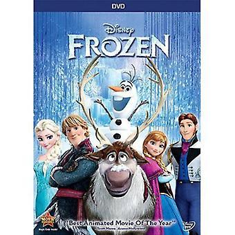 Frozen [DVD] USA import