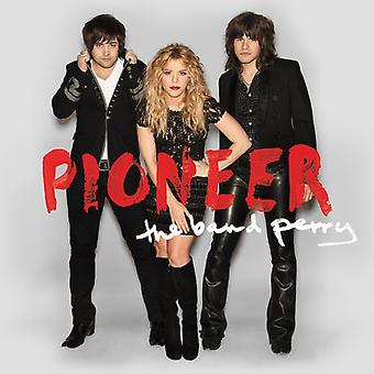 Band Perry - Pioneer [CD] USA import