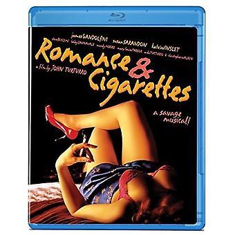 Import USA Romance & Cigarettes [Blu-ray]