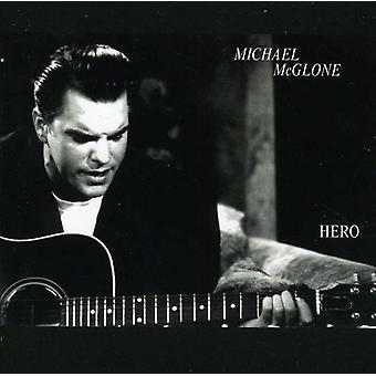 マイケル ・ マックグロー - ヒーロー サイン [CD] USA 輸入