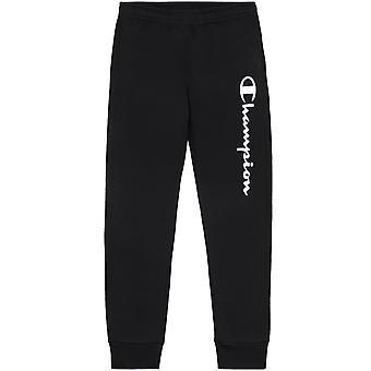 Campione Uomo Jogging Pantaloni Rib Cuff Pantaloni 214953