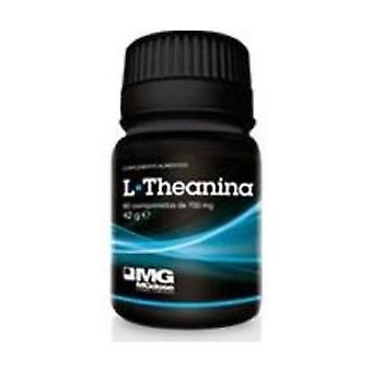 L-Theanina 60 tablets of 700mg