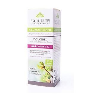 Organic Doucibel 30 ml