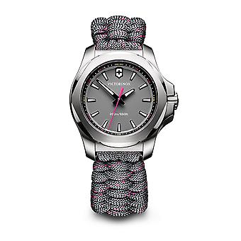 Swiss Army Victorinox INOX Ladies Watch 241771