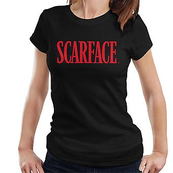 Scarface Logo Women's T-Shirt