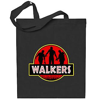 Jura vandrere walking døde park totebag