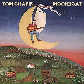 Tom Chapin - Moonboat [CD] USA import