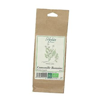 Roman Chamomile Flowers 20 g