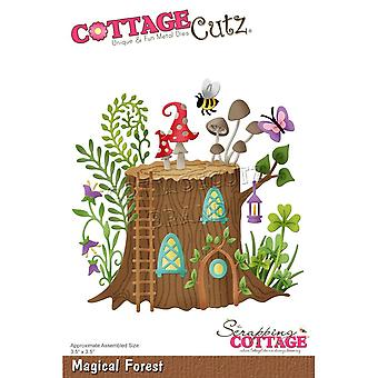 Scrapping Cottage Magical Forest