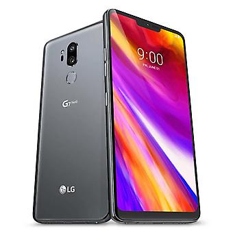 älypuhelin LG G7 ThinQ 4/64 GB harmaa