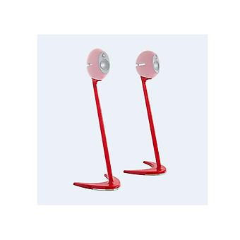 Edifier Red Color  Ss01C Speaker Stands