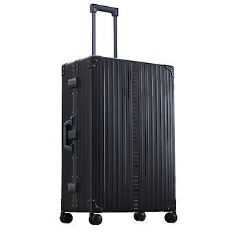 """ALEON Macro Plus Traveler 32"""" Trolley 4 Ruedas, 55 cm, 93.5 L, Negro"""