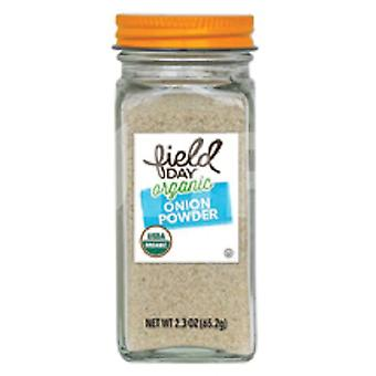Field Day Organic Onion Powder