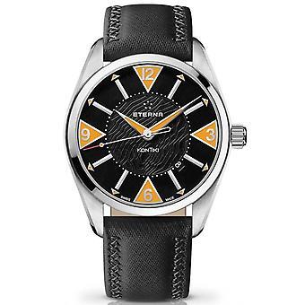 Luxury Auto Eterna Eternity Kontiki Watch for Unisex 122041461184