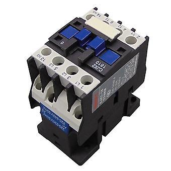 Cjx2-1810 18a، مفاتيح Lc1 Ac Contactor، الجهد 380v، 220v، 110v، 36v، 24v