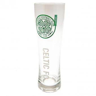 Celtic Tall Beer Glass