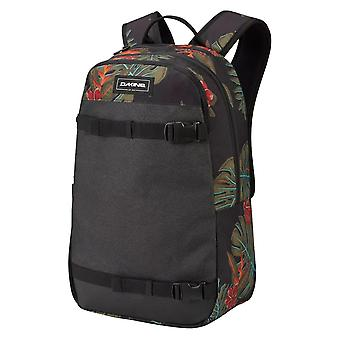 Dakine URBN Mission 22L Backpack - Jungle Palm