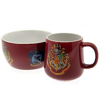 Harry Potter Official Breakfast Set