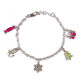 Barnardo's Kidsmas Charm Bracelet