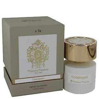 Tiziana Terenzi Cassiopea av Tiziana Terenzi Extrait de Parfum Spray (unisex) 3,38 oz (kvinnor) V728-541039