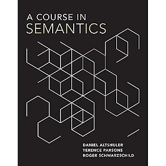 A Course in Semantics (Thea� MIT Press)
