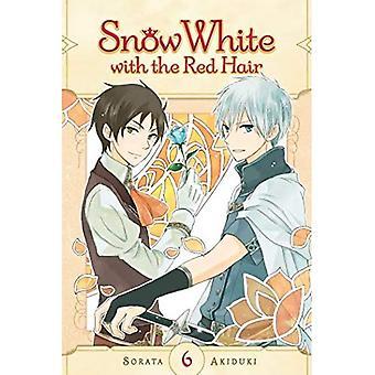 Sneeuwwitje met het rode haar, Vol. 6 (Sneeuwwitje met het rode haar)