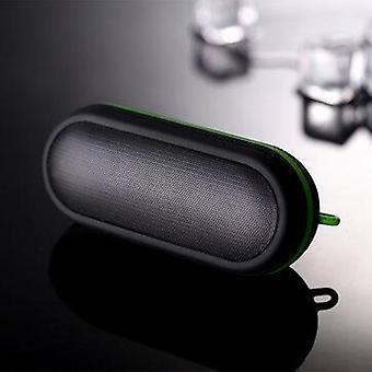 Bakeey Wireless bluetooth Speaker Portable Outdoor Speaker TF Card HD Call