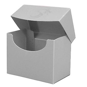 BCW Deck Case Box Side Loading (Holds 80 cards)