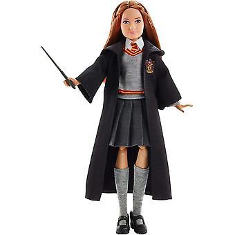 Harry potter fym53 ginny weaseley boneca weasley, multi ginny weasley